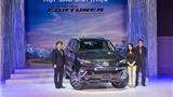 Toyota đạt kỷ lục bán hàng đầu năm 2017