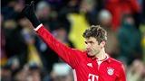 Hàng công Bayern: Champions League sẽ giúp Mueller hồi sinh?