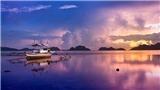 Palawan: 'Lạc trôi' đến hòn đảo được bầu chọn là đẹp nhất thế giới