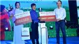 SMIC Golf Challenge Tounamnet 2017 đã tìm được nhà vô địch