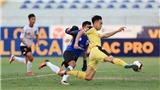 Xem vòng 4 giải hạng nhất quốc gia trên Onme