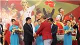Thủ môn Tiến Dũng: 'Tự hào vì là một phần của Olympic Việt Nam'