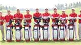 Giải golf các CLB Đại học Bách Khoa Hà Nội mang nhiều ý nghĩa nhân văn