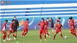 Tuyển Việt Nam cần 3 tuần chuẩn bị cho vòng loại World Cup