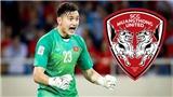 CHÍNH THỨC: Văn Lâm được xác nhận chuyển đến Muangthong United