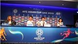 HLV Nhật Bản lo học trò mệt mỏi khi đối đầu tuyển Việt Nam