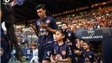 Đồng đội Văn Lâm và Xuân Trường áp đảo quân U23 Thái Lan sang Việt Nam