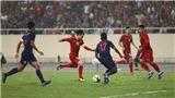 HLV U23 Thái Lan: 'Việt Nam chơi quá hay, tôi bất ngờ về tỷ số'