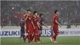 HLV Park Hang Seo: 'Từ bây giờ chúng ta không phải sợ Thái Lan'