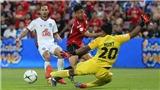 Văn Lâm tự hào khi cùng Muangthong United thắng trận đầu tại Thai League