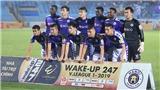 Vòng 7 V League: Hà Nội quyết đấu TP.HCM vì ngôi đầu bảng
