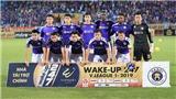 Link trực tiếp Hà Nội FC vs Ceres Negros (19h00 ngày 25/6)