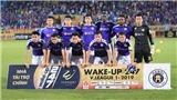 Lịch thi đấu AFC Cup 2019. Lịch thi đấu AFC Cup của Hà Nội và Bình Dương