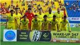 Lịch thi đấu, trực tiếp vòng 13 V League. Trực tiếp Hà Nội vs Sài Gòn