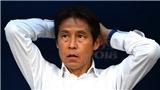 Thái Lan chính thức bổ nhiệm HLV trưởng người Nhật Bản