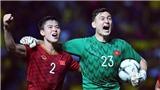 TRỰC TIẾP mua vé bóng đá Việt Nam vs Malaysia qua mạng: Toàn bộ vé trận Việt Nam vs Malaysia đã bán hết