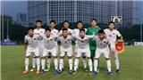 Trực tiếp U16 Việt Nam vs U16 Macao. Trực tiếp vòng loại U16 châu Á