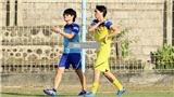 Tuấn Anh vắng mặt khi Việt Nam đấu Indonesia?