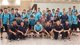 Tuyển Việt Nam hồi sức, quyết đấu Indonesia