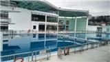 Hai lần xây không được bể bơi quy chuẩn