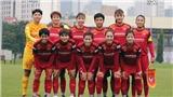 Lịch thi đấu bóng đá nữ SEA Games 30 hôm nay: nữ Việt Nam vs nữ Thái Lan (VTV5)