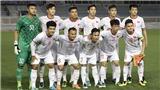 Tin bóng đá SEA Games ngày 7/12: U22 Việt Nam đấu Campuchia bằng tinh thần. HLV Park Hang Seo đổi thủ môn