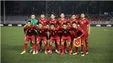 TRỰC TIẾP SEA Games 30 ngày 7/12: Đến lượt Hoàng Xuân Vinh. Bán kết U22 Việt Nam vs Campuchia