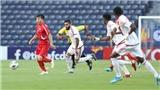 HLV Triều Tiên khẳng định quyết chiến với U23 Việt Nam ở trận cuối