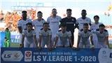 Cập nhật trực tiếp bóng đá V League 2020: Hải Phòng vs HAGL, TPHCM vs Đà Nẵng