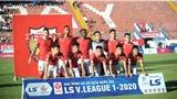 Video bàn thắng Hà Tĩnh 3-2 Quảng Nam: Ngoạn mục vào TOP 8