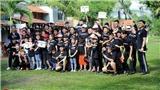 Saigon Kid Warriors: Chương trình huấn luyện võ thuật toàn diện cho giới trẻ