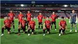 Văn Lâm xin lỗi vì không thể giúp Muangthong thắng trận