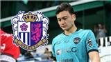 Văn Lâm lọt TOP 5 thủ môn chơi chân hàng đầu Thai League