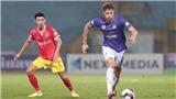 HLV Hà Nội FC than thiếu tiền đạo