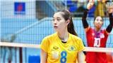 Hotgirl bóng chuyền Việt Nam nói lý do đột ngột giã từ sự nghiệp