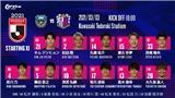 Văn Lâm chứng kiến Cerezo Osaka thua nhà vô địch J-League 1