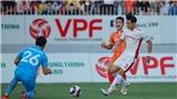 Cập nhật trực tiếp bóng đá LS V-League: Viettel vs Than Quảng Ninh