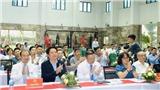 Ông Bạch Ngọc Chiến làm Chủ tịch Liên đoàn Vovinam Hà Nội