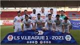 HAGL không được công nhận vô địch V-League 2021
