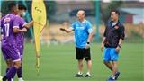 HLV Park Hang Seo: 'Đội tuyển Việt Nam phát huy được tiềm năng vốn có'