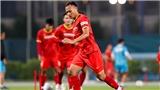 Đội hình dự kiến trận Việt Nam vs Malaysia: Trọng Hoàng tái xuất, cơ hội của Hoàng Đức