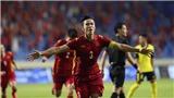 Trọng tài Ngô Duy Lân: 'Penalty cho Việt Nam là chính xác'