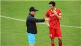 Tin ĐT Việt Nam vs UAE ngày 15/6: Tuấn Anh chắc chắn không thể ra sân. UAE mất ngoại binh nhập tịch