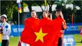 Lịch thi đấu Olympic 2021 của Đoàn thể thao Việt Nam