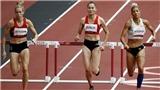 Quách Thị Lan dừng bước tại bán kết 400m vượt rào nữ