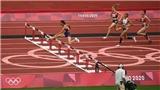 Thành tích thi đấu của Đoàn Thể thao Việt Nam tại Olympic Tokyo