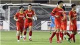 Đổi giờ thi đấu trận đội tuyển Trung Quốc gặp tuyển Việt Nam