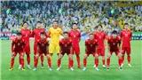 Việt Nam vs Trung Quốc: HLV Park Hang Seo chốt danh sách 27 cầu thủ