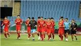 HLV Park Hang Seo: 'Tôi không mạo hiểm với tương lai cầu thủ'
