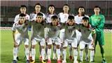 HLV Park Hang Seo công bố danh sách rút gọn đội U23 Việt Nam